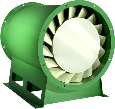 Industrial Fans Blowers Manufacturer New York Blower Company