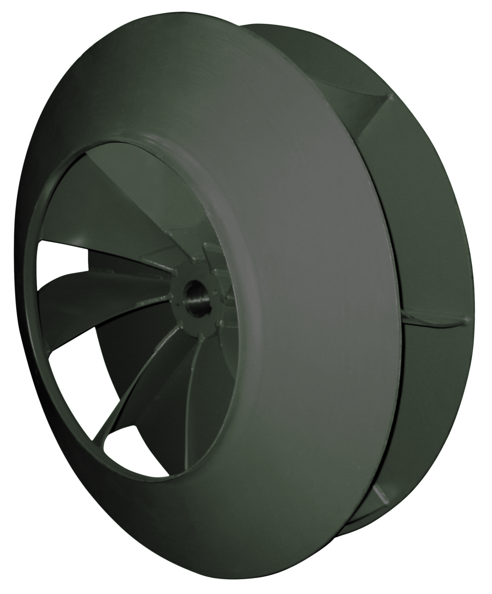 radial modified wheel design