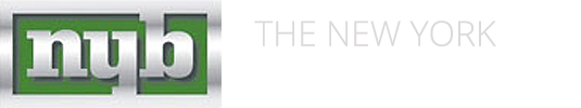 New York Blower Company Logo