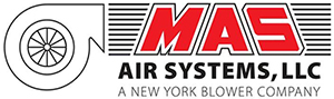 MAS Air Systems logo